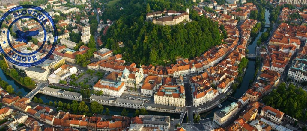 24 Hours in Ljubljana with H+I Adventures