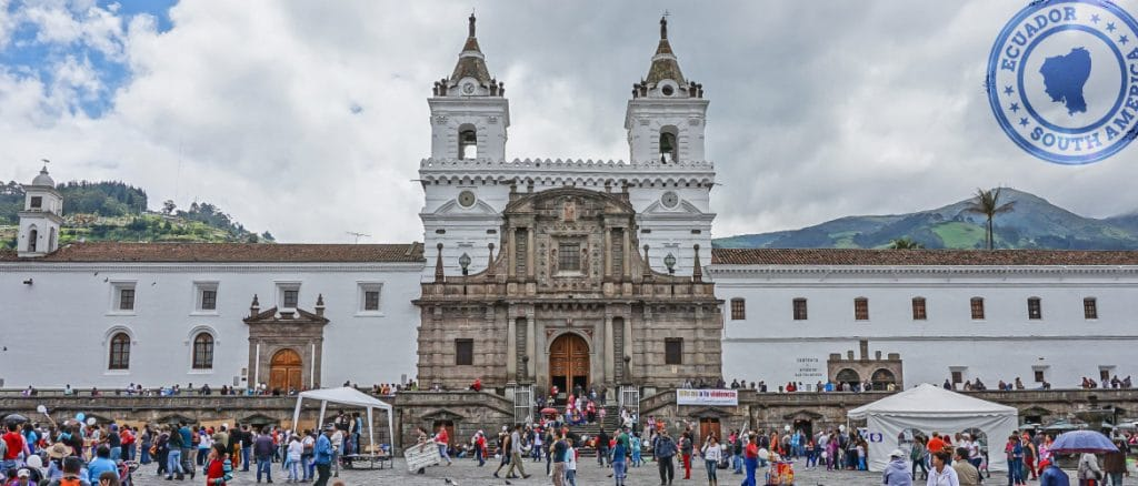 24 hours in Quito with H+I Adventures