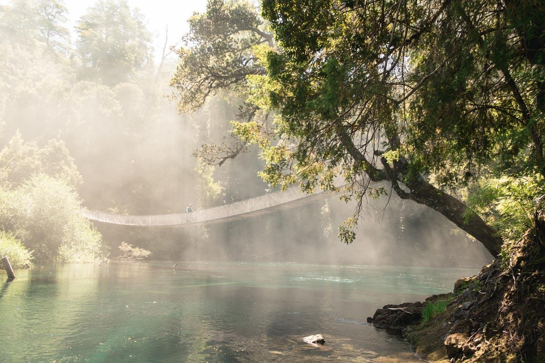 Yeti Tribe Gathering in Chile