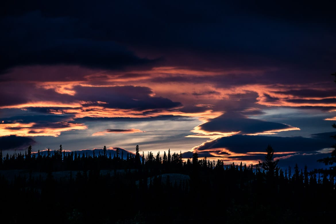 The Yukon in photos gives images that aren't just for mountain bike riders. One of our highlights of 2018.