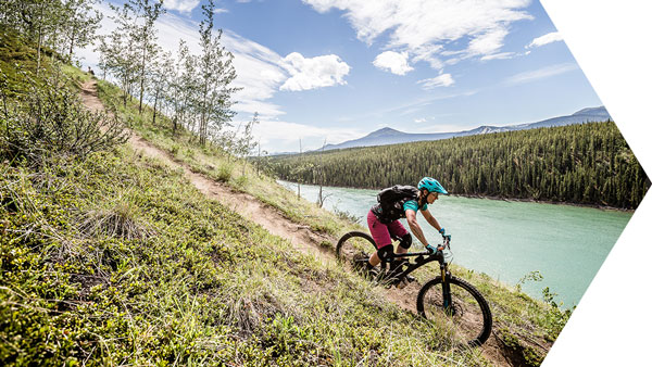 Join us in the Yukon and create your own adventure in photos
