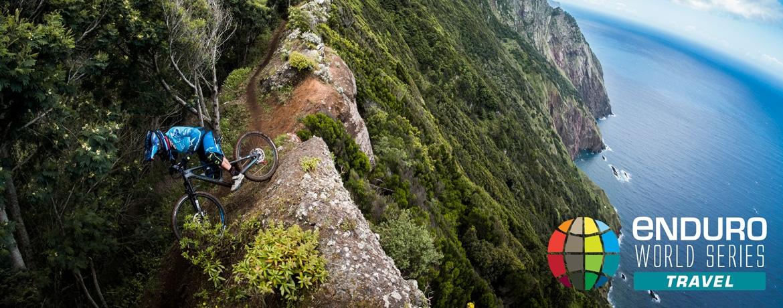 EWS Travel Madeira - mountain bike tour