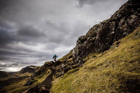 Highland Odyssey Mountain Bike Tour