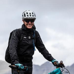 Scotland MTB guide Euan Wilson