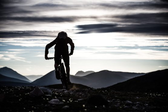 MTB adventure in the Yukon Canada
