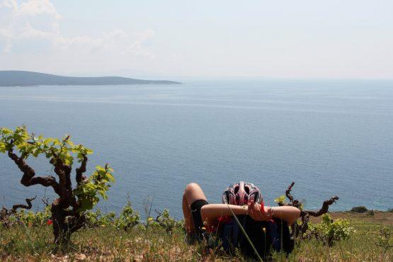 Laid back life, E-MTB Tour Hvar Island