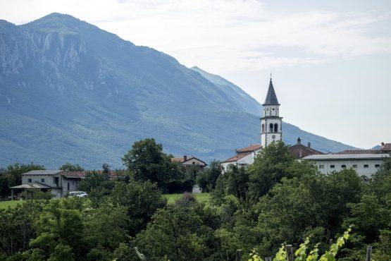 Picturesque Ljubljana, MTB + Wine Tour Slovenia
